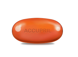 Accupril Lowest Price Guaranteed At Canada Pharmacy Online
