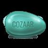 Cozaar (Losartan) - Generic Medicine Best Prices Online