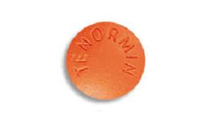 Tenormin (Atenolol) Generic medication