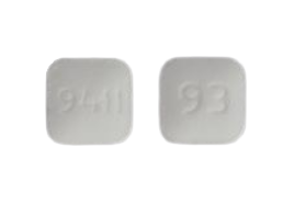 Neptazane Methazolamide generic tablets