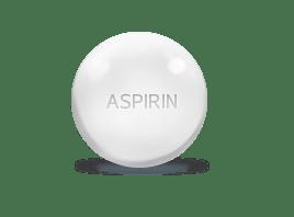 Angina-Aspirin