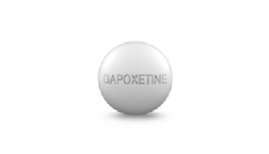 DAPOXETINE - (Prigly Alternative) - Generic Equivalent